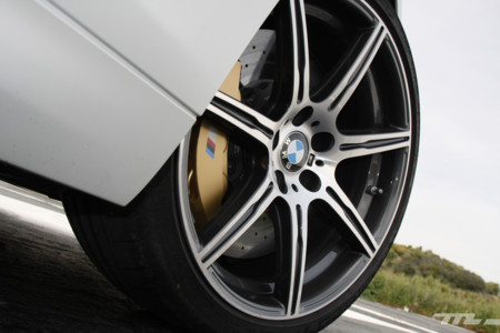 BMW M6 Competition 8