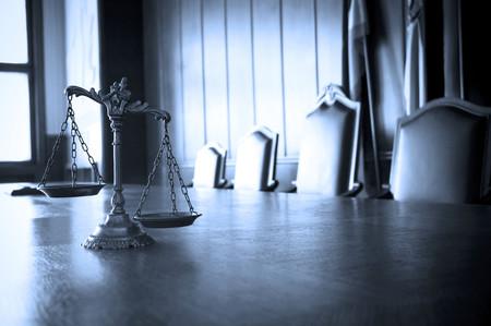 Complejidades legales