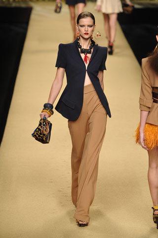 Louis Vuitton Primavera-Verano 2009
