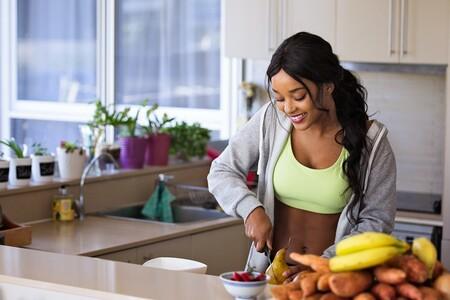 Qué es una dieta de alimentos crudos, que tipos hay y qué beneficios tiene para la salud