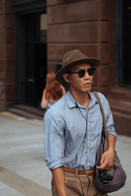 El mejor streetstyle de la semana: la moda casual que luciremos esta primavera