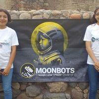 México es el ganador de MOONBOTS 2017, ellas son las jóvenes son que brillaron en el concurso de robótica de Google