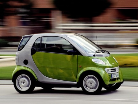 Autowp Ru Smart City Coupe 26