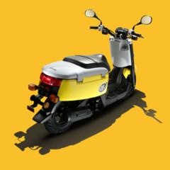 Foto 31 de 36 de la galería yamaha-giggle-50 en Motorpasion Moto