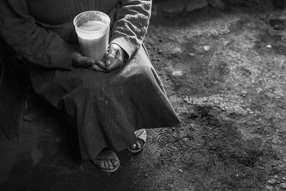 Foto de 'Back to Silence', de Sandra Pereznieto (1/14)