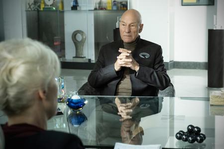 'Watchmen', 'Star Trek: Picard' y los 19 trailers que nos deja la Comic-Con San Diego 2019
