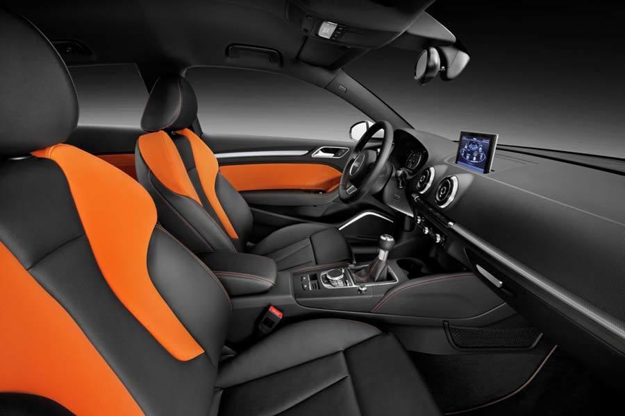 Foto de Audi A3 2012 (5/42)