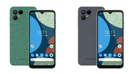 El Fairphone 4 llega a España: precio y disponibilidad oficiales del nuevo teléfono 5G modular y 'sostenible'