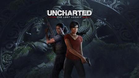 Uncharted: El Legado Perdido: prepárate para la próxima gran aventura de  PS4 con 10 minutos de gameplay