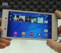 Sony introducirá soporte para modo apaisado en su nueva Xperia UI