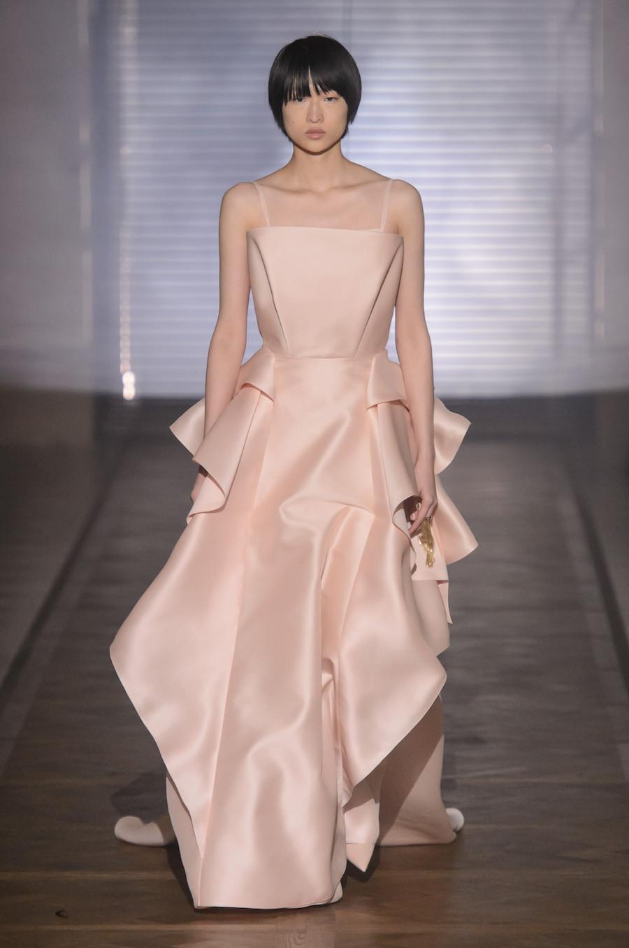 Foto de Givenchy Alta Costura Primavera-Verano 2018 (21/35)