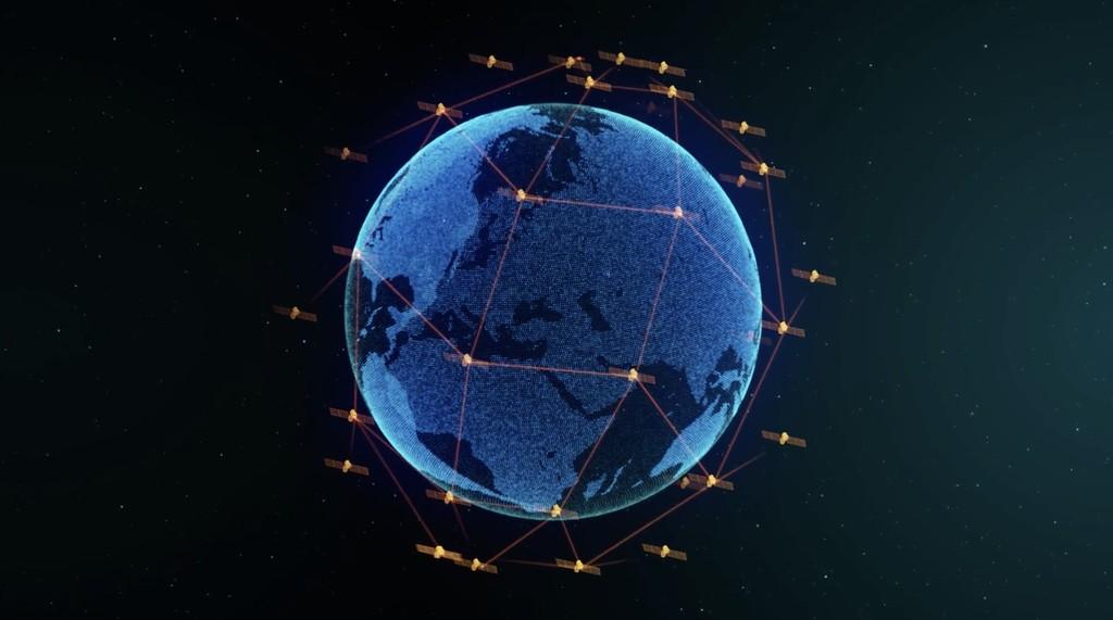 Internet por rayos láser a diez Gbps: todo alista a que ©Facebook tiene un actual proyecto para la conexion a ©Internet global