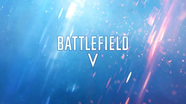 Battlefield V Logo
