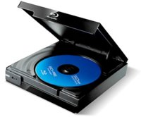 Plextor PX-B120U, reproductor Blu-ray alimentado por USB y con toques retro