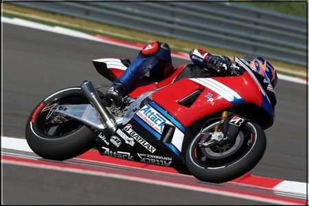 MotoGP Indianápolis 2013: los wild card americanos se preparan