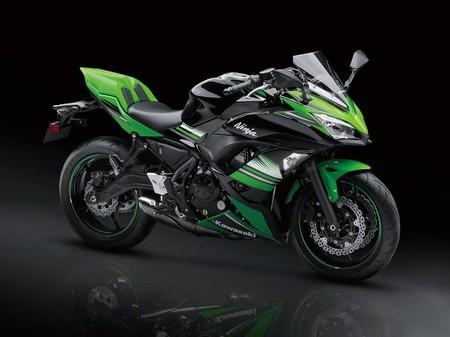 Kawasaki Ninja 650, la voz de la razón en un mercado cada vez más loco
