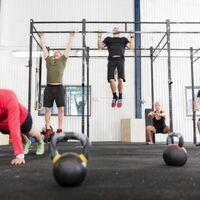 Cinco entrenamientos HIIT que te ayudan a perder peso (la ciencia te explica por qué funciona)