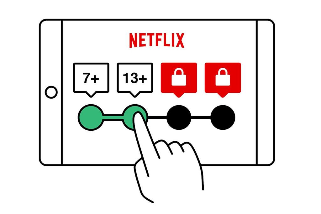 Netflix anuncia mejorías para los niños en su plataforma, bloqueo de perfiles y filtrado de contenido