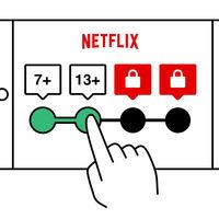 Netflix anuncia mejoras para los niños en su plataforma, bloqueo de perfiles y filtrado de contenido
