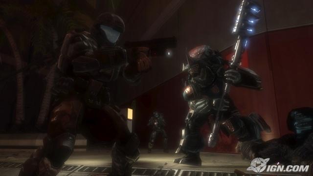 Foto de Halo 3: ODST [E3 2009] (13/23)