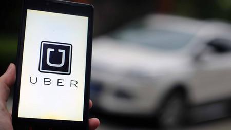 Uber Mexico 2