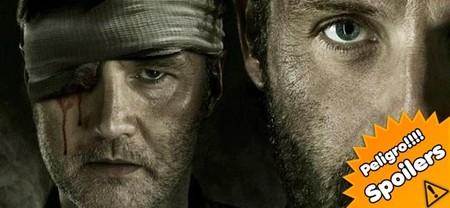 'The Walking Dead', buscando humanidad