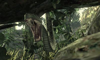 Foto de 'Metal Gear Solid: Snake Eater 3D': Snake aterriza en Nintendo 3DS (1/11)