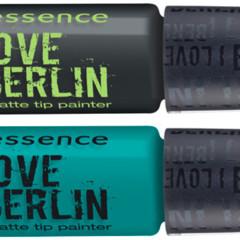 Foto 3 de 8 de la galería i-love-berlin-de-essence-coleccion-de-edicion-limitada-para-enero-2011 en Trendencias