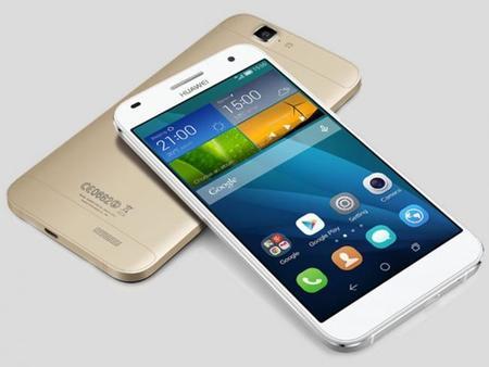 Ascend G7 de Huawei Smartphone