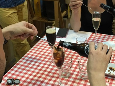 Madrid Beer Week 2016 3