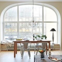Foto 1 de 9 de la galería casas-que-inspiran-aprovechar-la-luz-y-el-espacio en Decoesfera