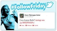 #FollowFriday: Las mejores twitpics de la semana (XV)