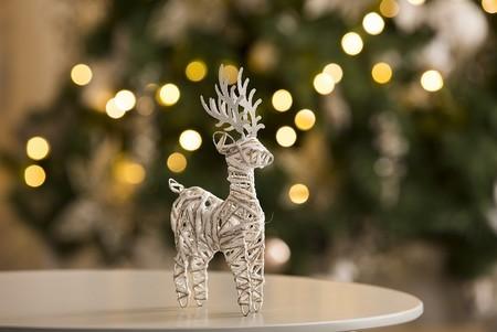 Reno Navidad Leroy Merlin