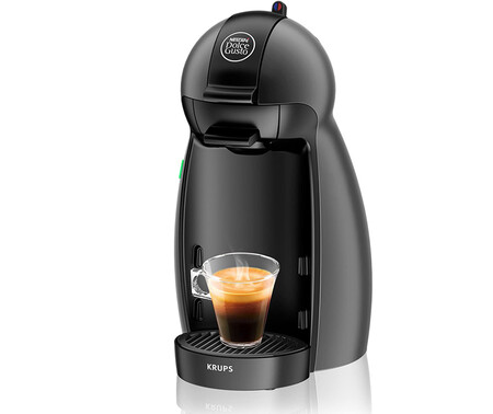 Krups Kp100b Cafetera Dolce Gusto Capsulas