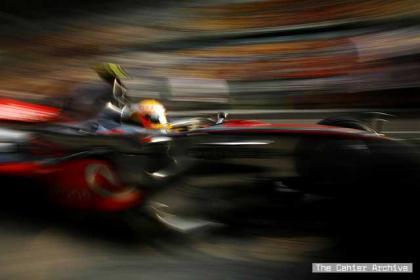 Hamilton logra una pole que puede valer un título