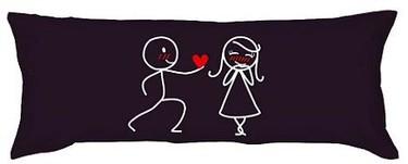 Una almohada para enamorados