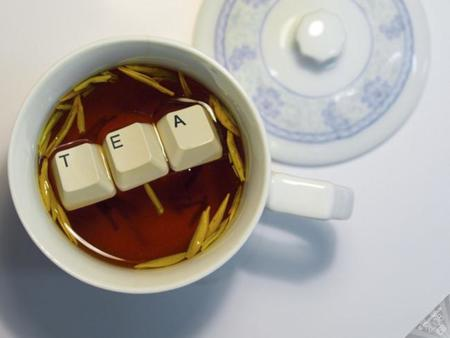 El método científico para preparar una taza de té