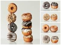 Para pecar con el dulce de moda pero solo un poquito, el minicronut es la solución