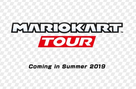 'Mario Kart Tour': el esperado nuevo juego de Nintendo para móviles abre su registro, la beta para Android comienza en mayo