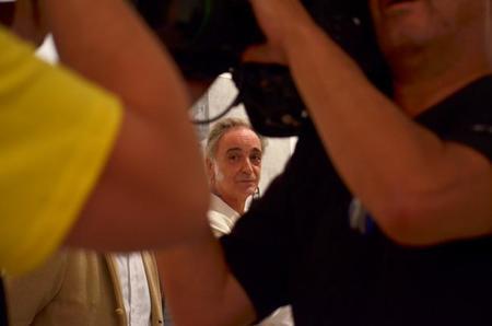 La fotografía más íntima de Alberto García-Alix llega a Madrid