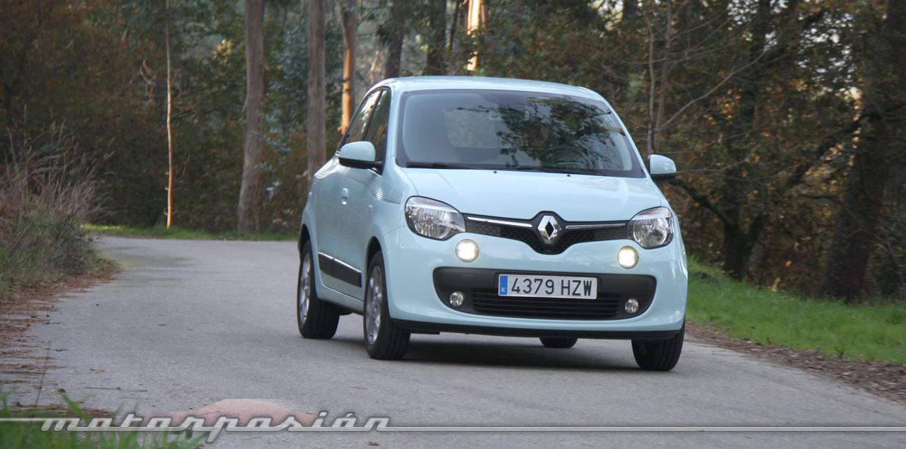 Foto de Renault Twingo SCe 70 CV Zen (45/47)