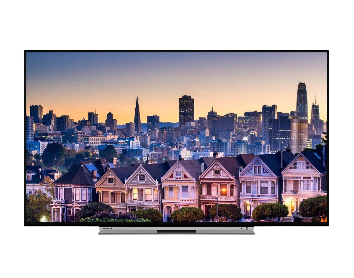 """TV LED 49"""" Toshiba"""