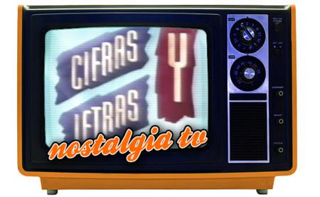 'Cifras y Letras', Nostalgia TV