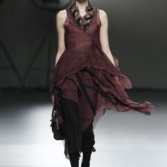 Foto 6 de 10 de la galería victorio-lucchino-en-la-cibeles-madrid-fashion-week-otono-invierno-20112012 en Trendencias