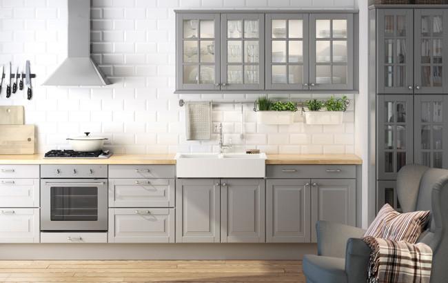 Catálogo Ikea 2014: novedades en cocinas