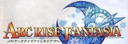 'Arc Rise Fantasia', primeras imágenes