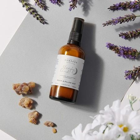 Brumas Y Perfumes De Almohada Relajantes