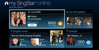 GDC 2007: Novedades SingStar para PS3, Imágenes y Tráiler