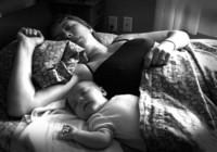¿Esperas un bebé? Compra camas grandes