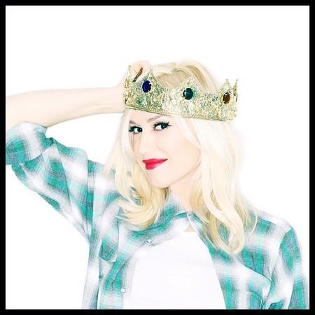 ¡Es oficial! Gwen Stefani se hace con el sillón de Christina Aguilera